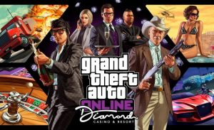 game GTA diamond