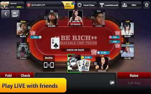 permainan online judi poker