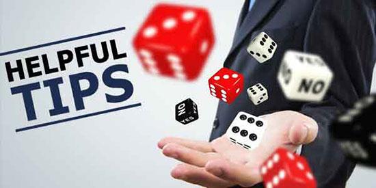 Casino-Tips
